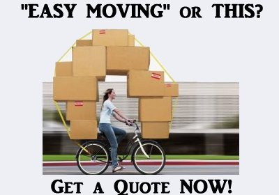 Moving Quote